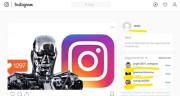 SEO Instagram, Facebook, e social.